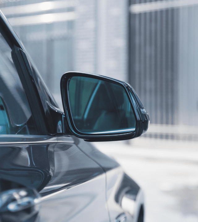Side mirror repair san diego